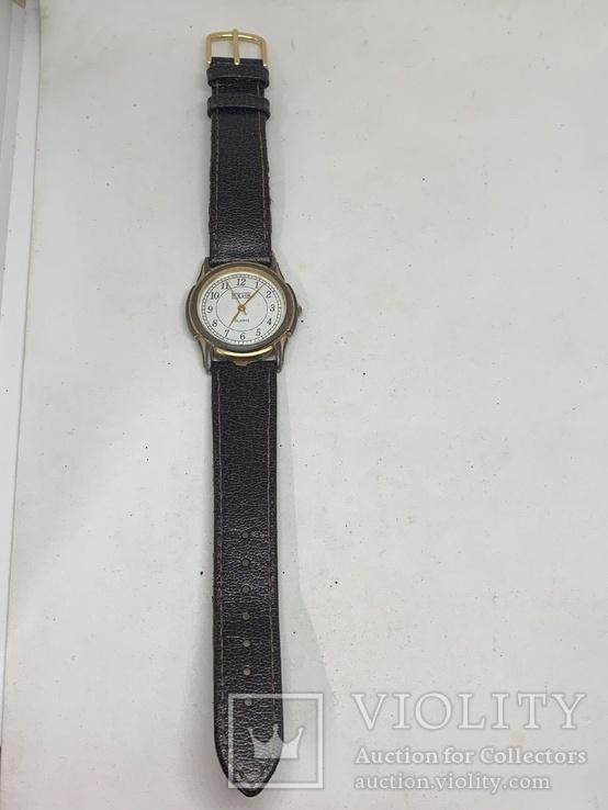 Мужские кварцевые часы от Bugor., фото №3