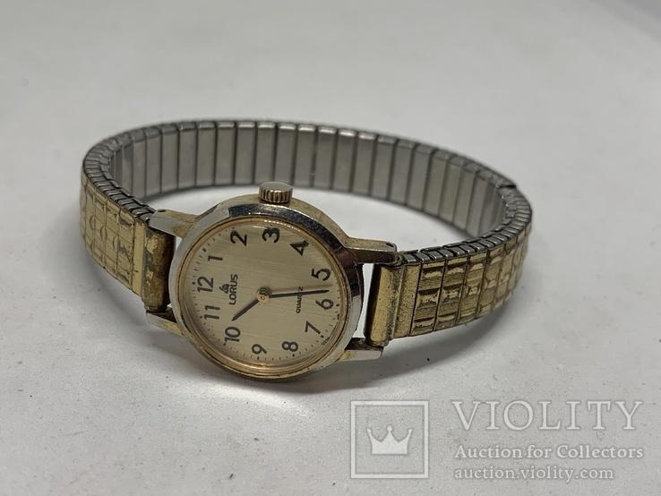 Часы женские Lorus, фото №2