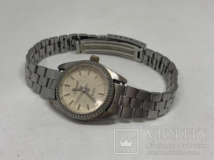Наручные часы CITRON, фото №2