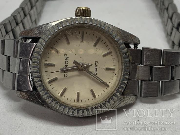 Наручные часы CITRON, фото №3