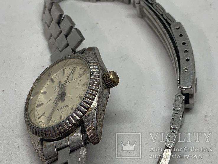 Наручные часы CITRON, фото №4