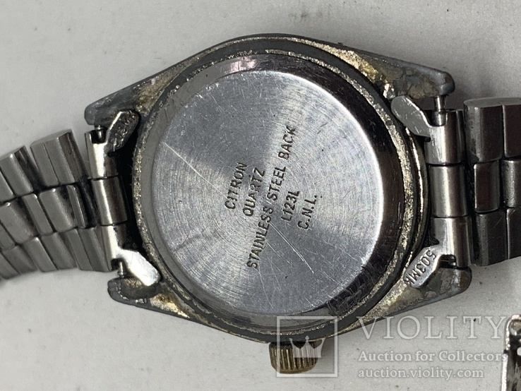 Наручные часы CITRON, фото №7