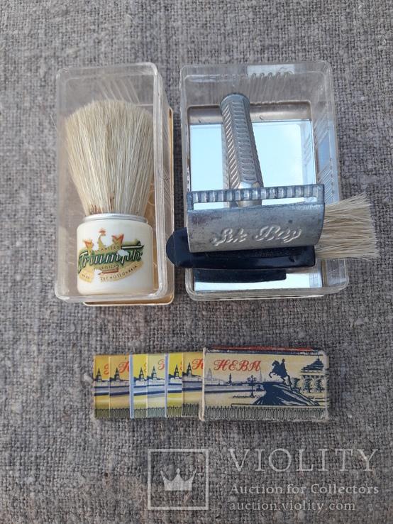 Набор для бритья, фото №3
