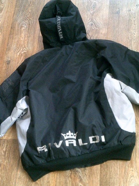 Rivaldi теплая  куртка, фото №7