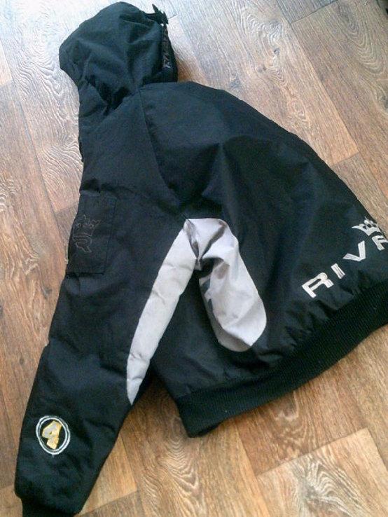 Rivaldi теплая  куртка, фото №8