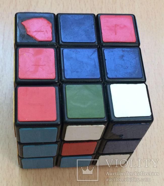 Кубик Рубик, фото №3