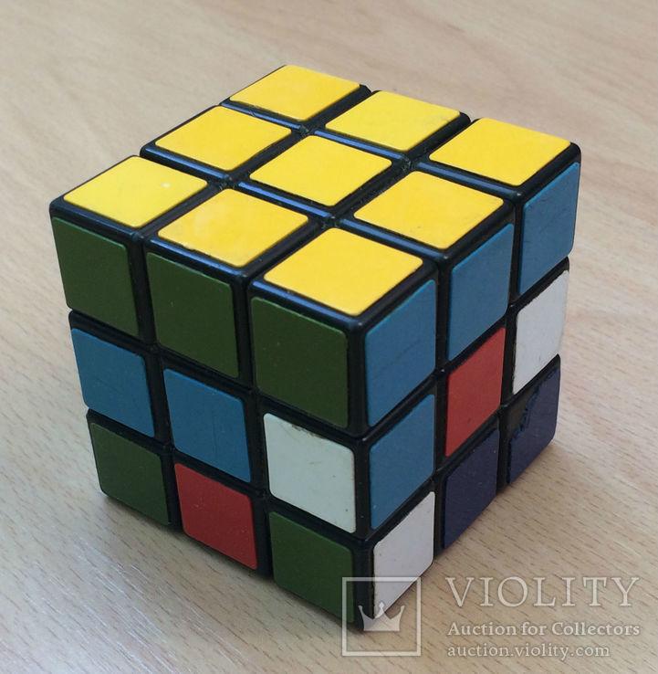Кубик Рубик, фото №4