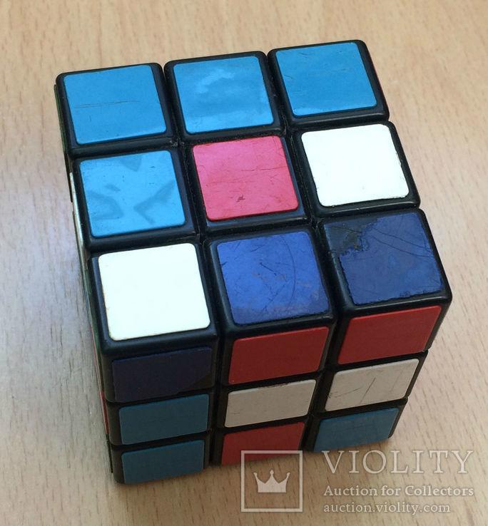 Кубик Рубик, фото №5