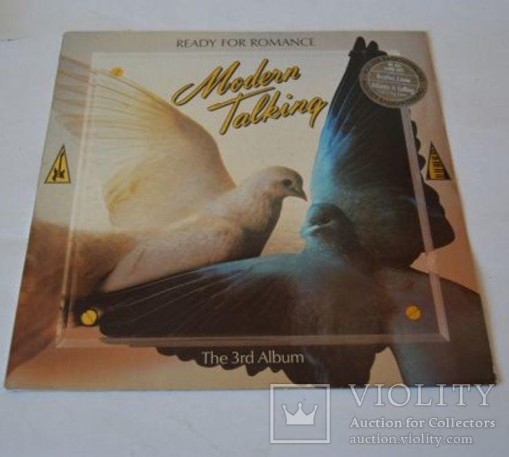 Modern Talking (1-6 Albums) 1985-87. Vinyl. (12). Пластинки. Hansa. Germany. Все альбомы, фото №11