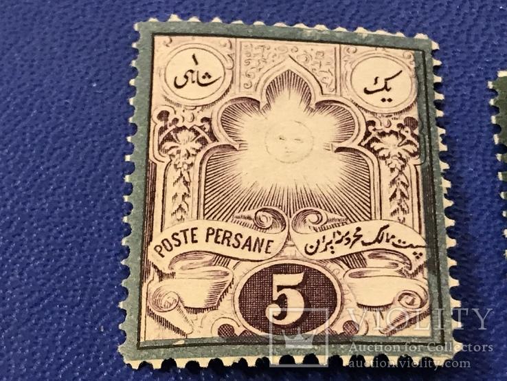 Персия . Подборка, фото №5