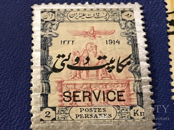 Персия . Подборка, фото №6