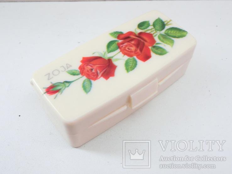 Коробочка для помады ZOJA, фото №2