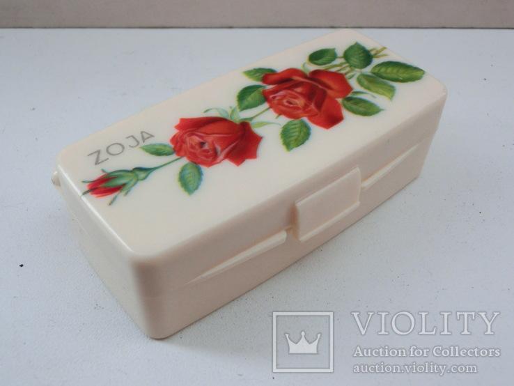 Коробочка для помады ZOJA, фото №3