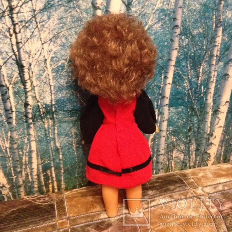 Кукла СССР Ася (Донецкая фабрика), фото №5