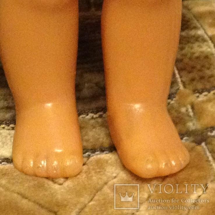 Кукла СССР Ася (Донецкая фабрика), фото №7