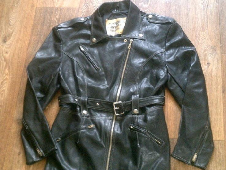 Fontaine Future - защитная куртка плащ, фото №5