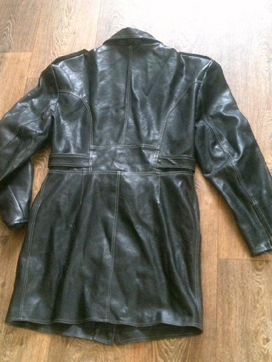 Fontaine Future - защитная куртка плащ, фото №9
