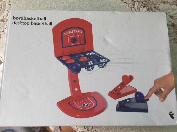 Настольный баскетбол, фото №6