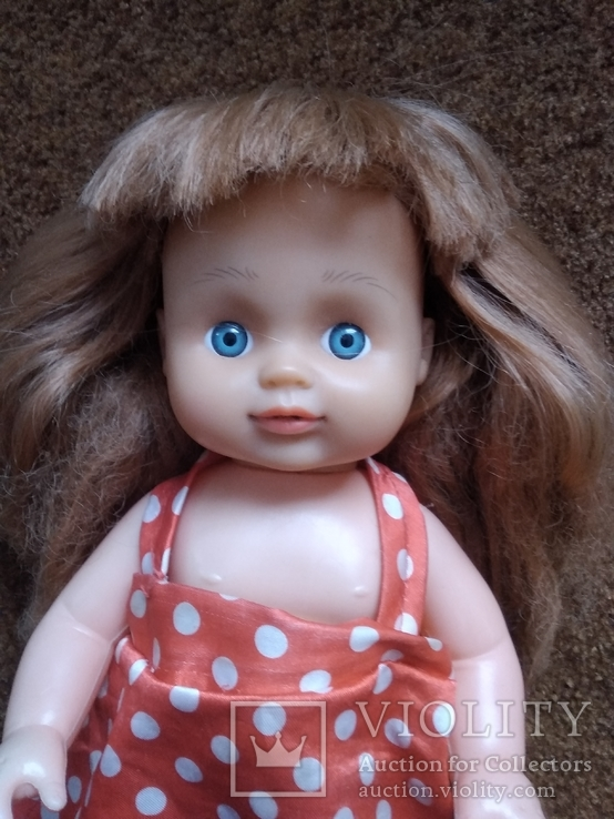 Кукла Аленка., фото №3