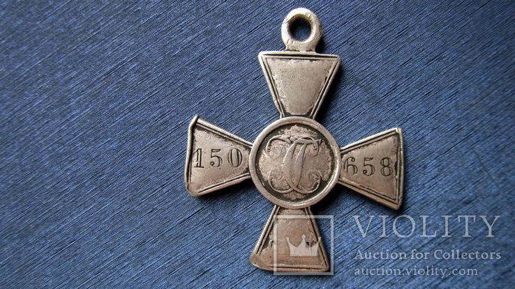 Крест 3 степени, фото №3