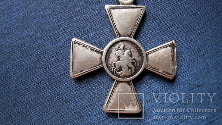 Крест 3 степени, фото №4