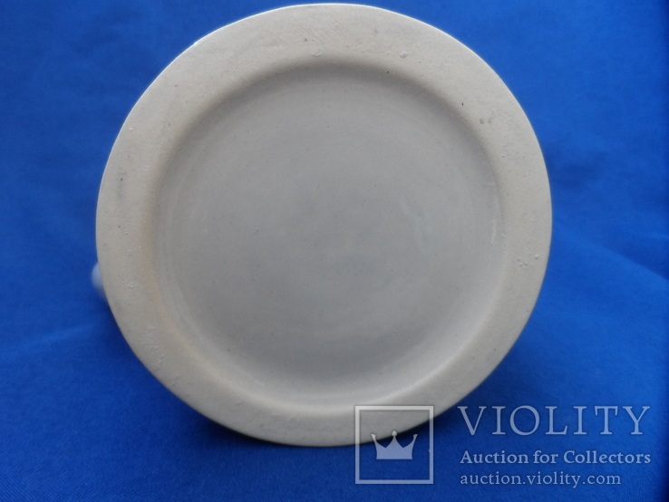 Пивной бокал керамика 1 L, фото №7