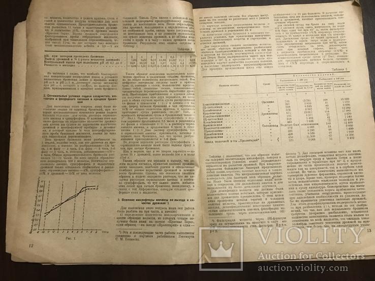1934 Бродильная промышленность, фото №5