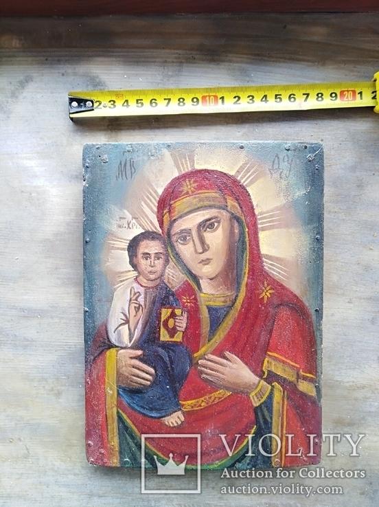 Коллекция икон, фото №13
