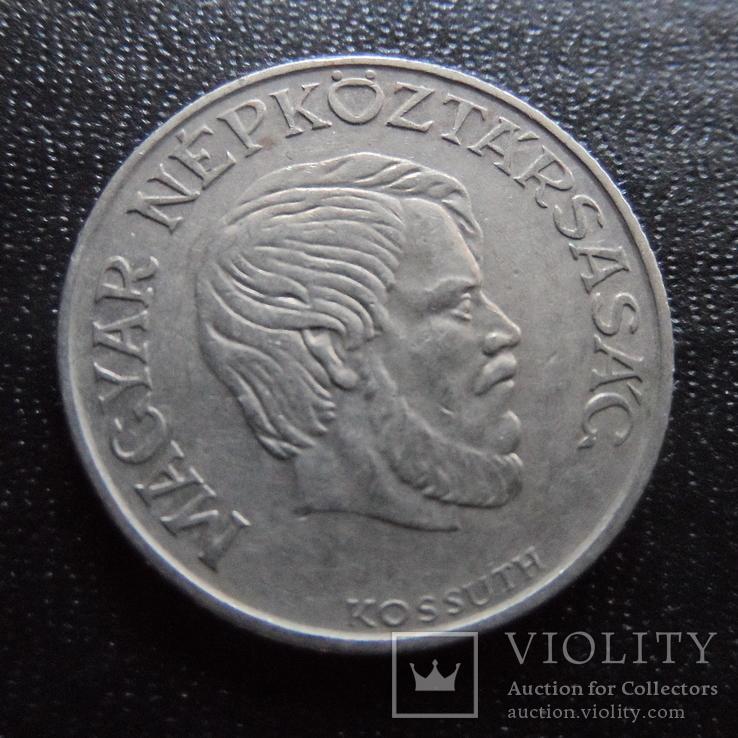 5 форинтов 1984  Венгрия   (.I.13.11)~, фото №2