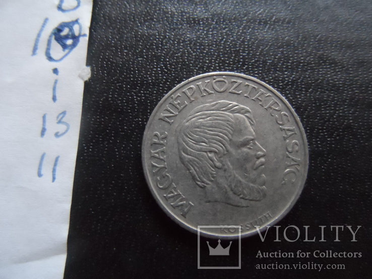 5 форинтов 1984  Венгрия   (.I.13.11)~, фото №4