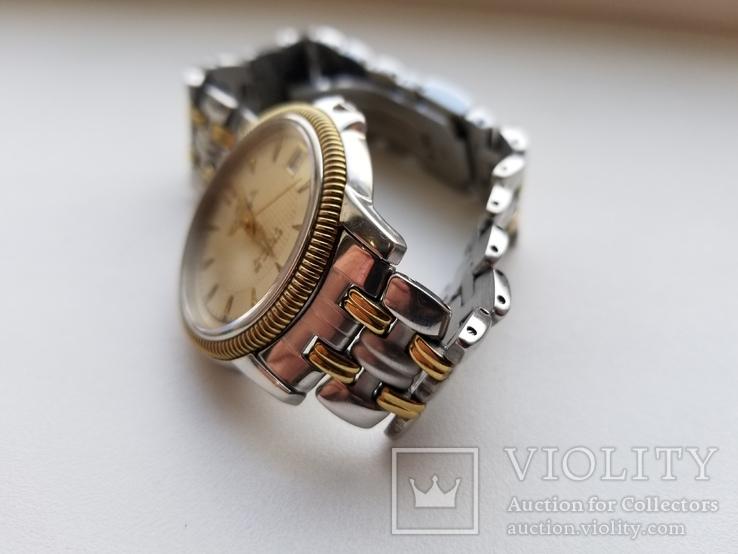 Часы Appella Ref 117 Automatic Оригинал Sapphire Crystal, фото №5