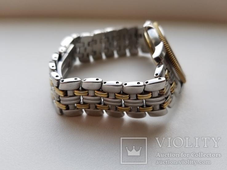 Часы Appella Ref 117 Automatic Оригинал Sapphire Crystal, фото №6