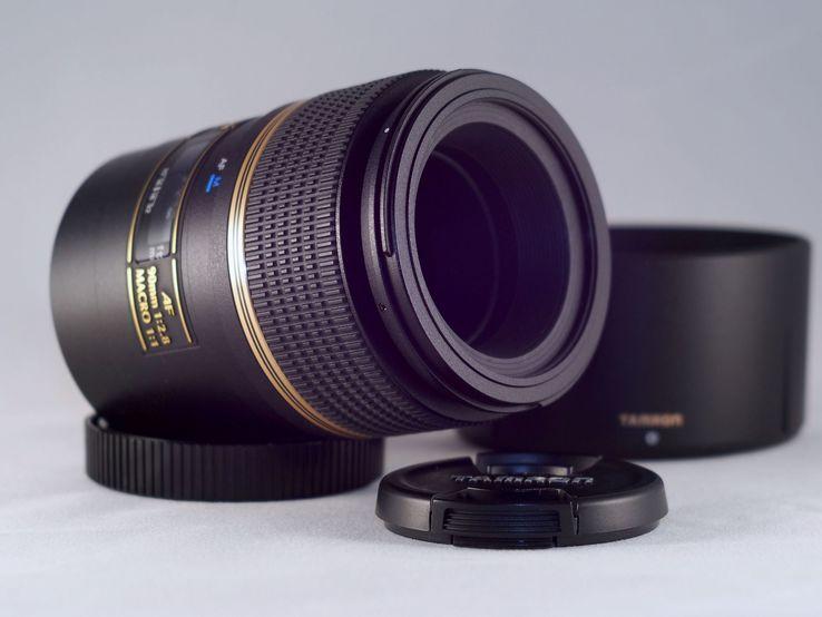 Tamron SP AF 90mm f/2.8 Di Macro, фото №5