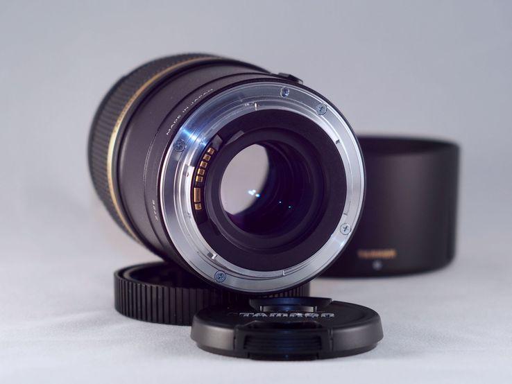 Tamron SP AF 90mm f/2.8 Di Macro, фото №8