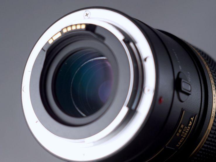Tamron SP AF 90mm f/2.8 Di Macro, фото №11