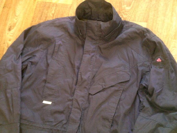 Alpinus Gore-Tex - легкая  спорт куртка, фото №10
