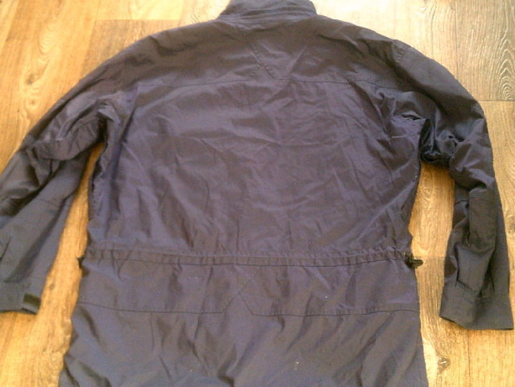 Alpinus Gore-Tex - легкая  спорт куртка, фото №11