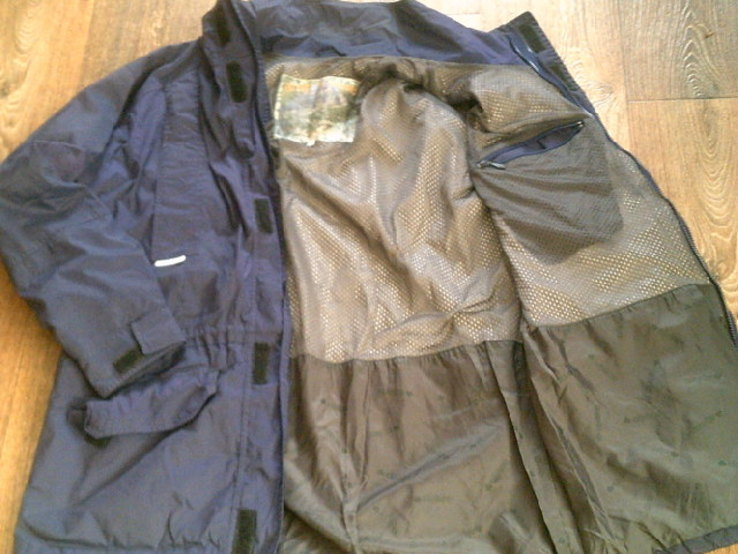 Alpinus Gore-Tex - легкая  спорт куртка, фото №12