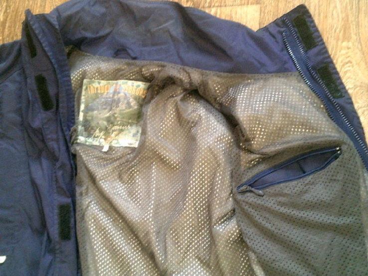 Alpinus Gore-Tex - легкая  спорт куртка, фото №13