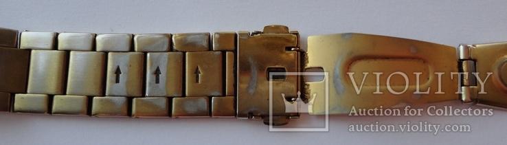 Orient корпус с стеклом и циферблатом мужские, фото №12