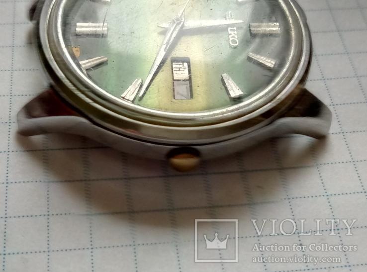 """Часы наручные производства Японии """"Сейко"""" под ремонт, фото №4"""