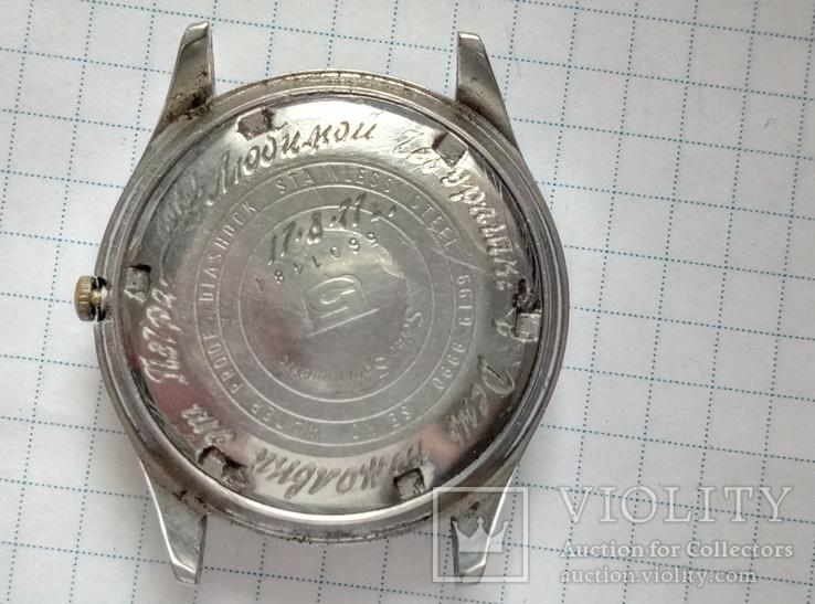 """Часы наручные производства Японии """"Сейко"""" под ремонт, фото №7"""