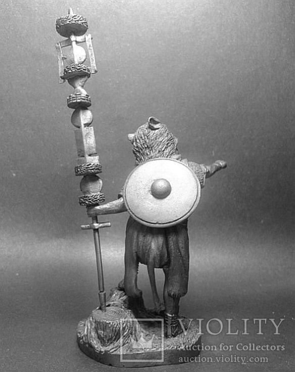 Рим.Сигнифер Legio XIX . I век н.э., фото №4