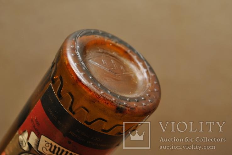 """Бутылка ликер """" Старый Таллин """", фото №6"""
