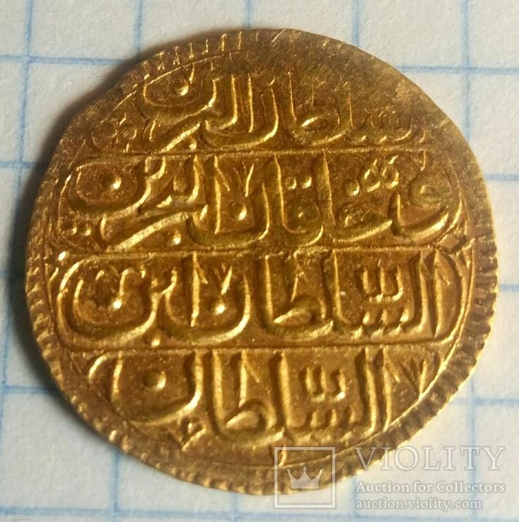 Ашрафи султана Мустафы 2, фото №5