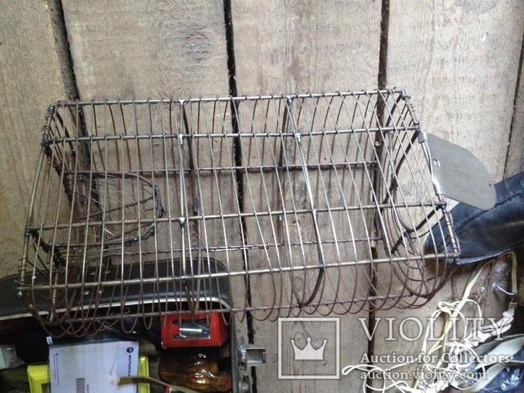 Клетка крыселовка капкан бытовой, фото №6