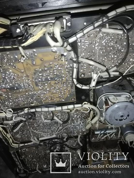 Бобинный видеомагнитофон Электроника 508 Видео, фото №6