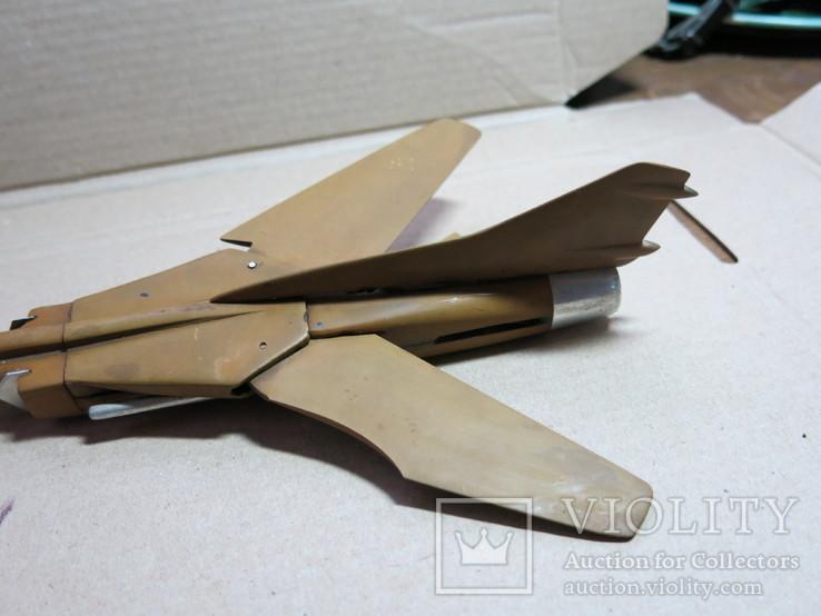 Самолет, фото №7