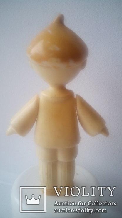 Карандаш куколка фигурка СССР, фото №3