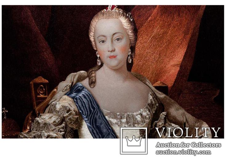 Екатерина ІІ Великая ( 2 )